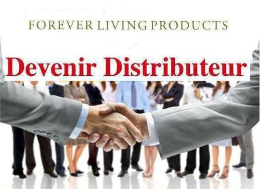 Devenir Distributeur Chez Forever Living