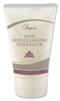 Aloe Deep Cleansing Exfoliator